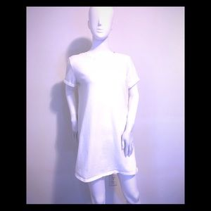 🌻 COTTON T-SHIRT DRESS 🌻 NWOT